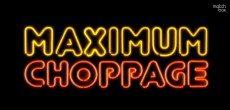 max chop copy