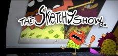 Sketchy show